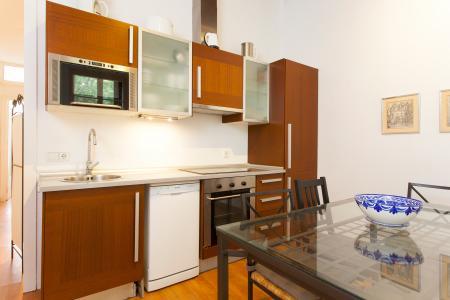 Appartement en location à Barcelone à 10 minutes du centre-ville