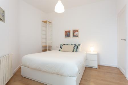 Appartamento in Affitto a Barcelona Aldana - Ronda Sant Pau