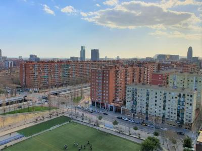 Apartment for Rent in Barcelona Treball - Andrade