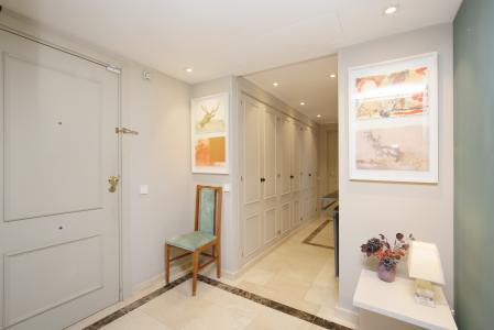 Apartment for Rent in Madrid Santa Engracia-rios Rosas