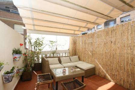 Penthouse for Rent in Madrid Lerida - Metro Santiago Bernabeu