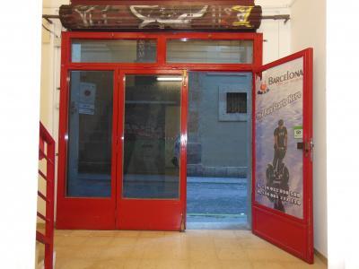 Gewerblich zur Miete in Barcelona Guardia - L' Arc Del Teatre