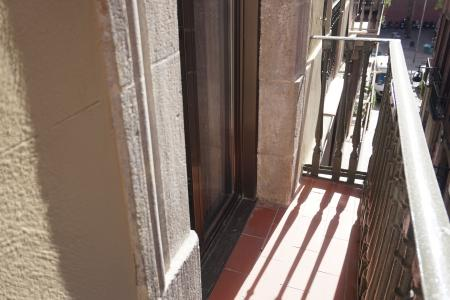 Wohnung zur Miete in Barcelona Nou De Sant Francesc - Escudellers