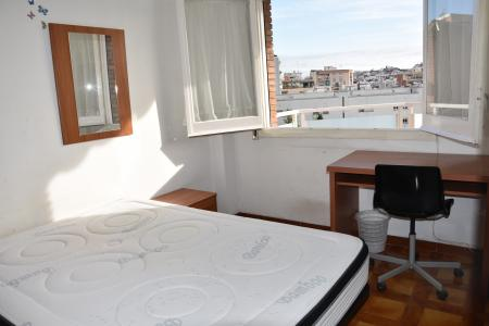 Wohnung zur Miete in Barcelona Sants - Avinguda Madrid