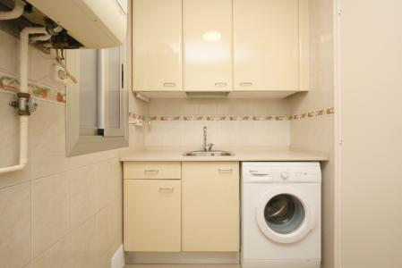 Apartment for Rent in Madrid Garcia Paredes - Glorieta De Quevedo