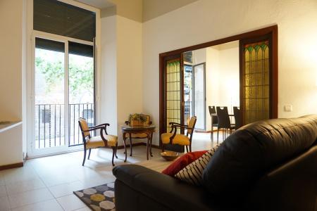 Appartamento in Affitto a Barcelona Boquería - Placeta Del Pi