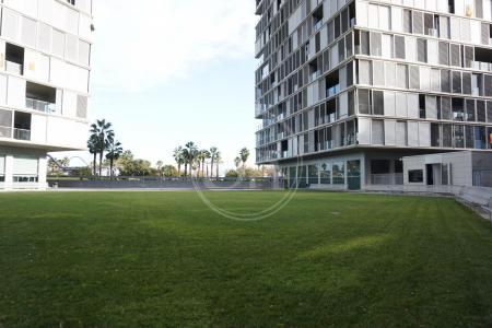 Pis en Lloguer a Barcelona Garcia Faria - Selva De Mar