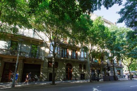 Wohnung zur Miete in Barcelona Bailen - Mallorca (until June 30th)