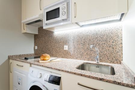 Appartement à louer à Madrid Conde Aranda - Serrano