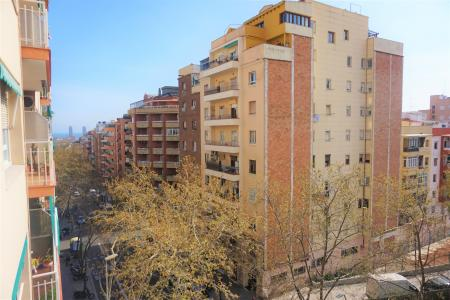 Apartment for Rent in Barcelona Padilla - Ronda Del Guinardó