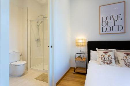 Apartment for Rent in Barcelona Passeig De Sant Joan  -  Arc De Triomf