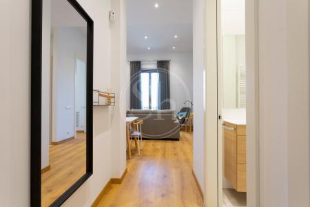 Appartement te huur in Barcelona Passeig De Sant Joan  -  Arc De Triomf