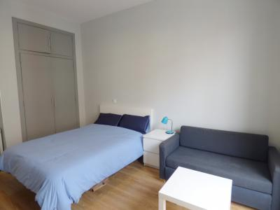 Studio for Rent in Madrid Chinchilla - Gran Vía
