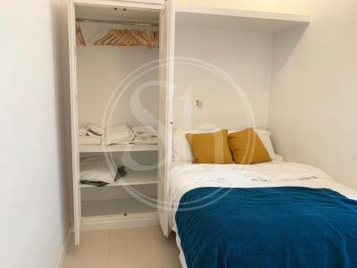 Apartment for Rent in Madrid Relatores - Calle Atocha