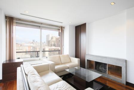 Apartamento cálido en alquiler en c/Basílica al lado de Nuevos Ministerios y Paseo de la Castellana