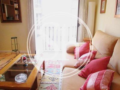 Appartement à louer à Madrid Juan De La Hoz - Avenida De América