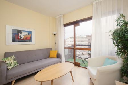 Apartamento con terraza  en alquiler en c/ Infanta Mercedes