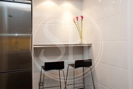 Apartment for Rent in Barcelona Plaza Comercial - Passeig Born