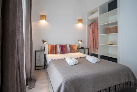 Appartement à louer à Barcelona Farell - Plaça Espanya (until December)