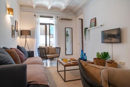 Apartment for Rent in Barcelona Farell - Plaça Espanya (until December)
