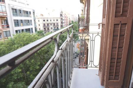Pis en Lloguer a Barcelona Corsega - Paseo Sant Joan
