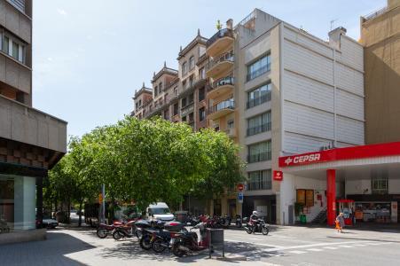Piso en Alquiler en Barcelona Casanova - Aragó