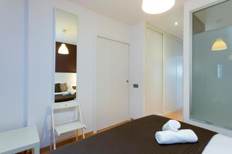 Appartement à louer à Barcelona Casanova - Aragó