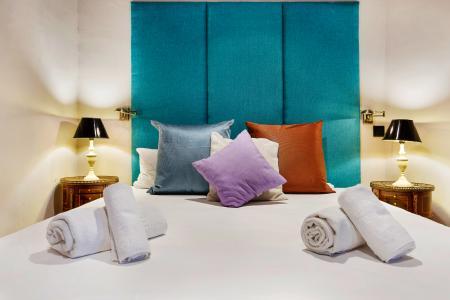 Appartement te huur in Barcelona Raval - Carretes