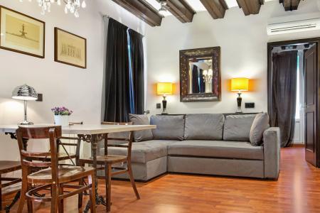 Wohnung zur Miete in Barcelona Raval - Carretes