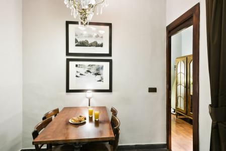 Appartamento in Affitto a Barcelona Obradors - Las Ramblas