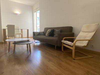 Appartement à louer à Barcelona Rossello - Villarroel