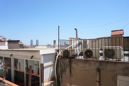 Pis en Lloguer a Barcelona Jonqueres - Plaça Urquinaona