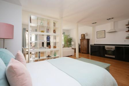 Loft for Rent in Madrid Encomienda - La Latina