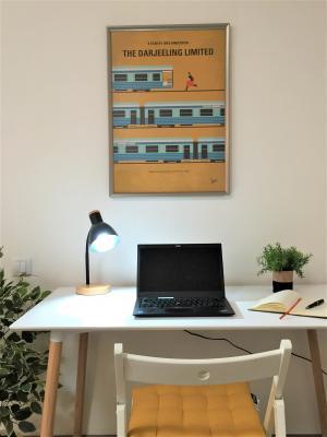 Apartment for Rent in Barcelona Provença - Enrique Granados