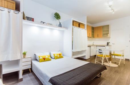 Apartment for Rent in Barcelona Providencia - Vilafranca