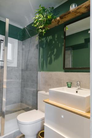 Apartment for sale in Barcelona Doctor Bové