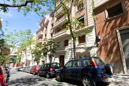 Квартира в аренду в Barcelona Roca I Batlle - Marmellá