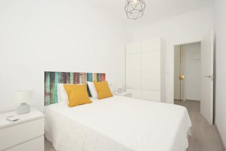 Apartment for Rent in Madrid Velazquez - Maria De Molina
