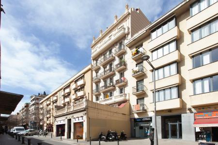 Квартира в аренду в Barcelona Trav De Gracia - Torrent De L Olla