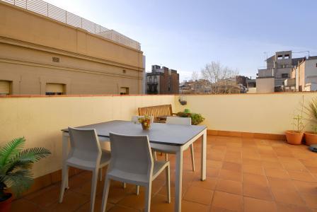 Piso en Alquiler en Barcelona Sant Eusebi - Balmes