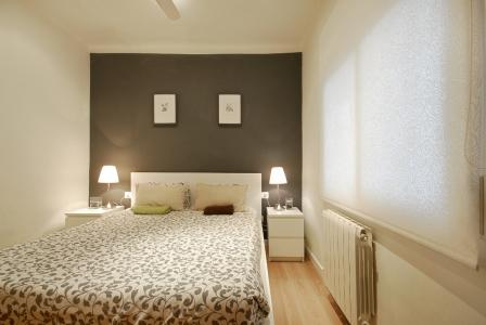 Apartment for Rent in Barcelona Martinez De La Rosa - Bonavista