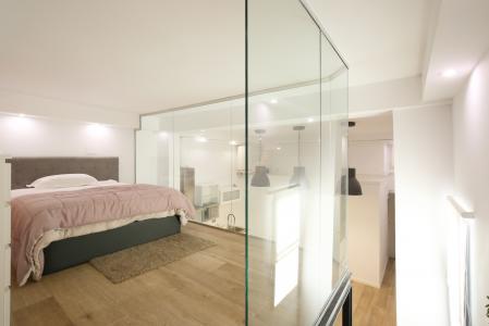 Appartement te huur in Madrid Goya - Fuente Del Berro