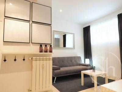 Appartement te huur in Madrid Jardín De San Federico - Lista