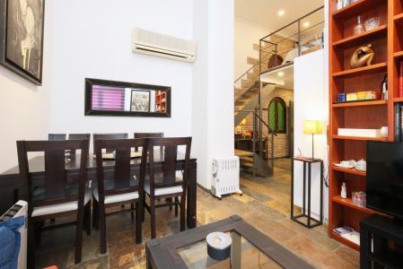 Local à louer à Madrid Ramon Y Cajal - Arturo Soria