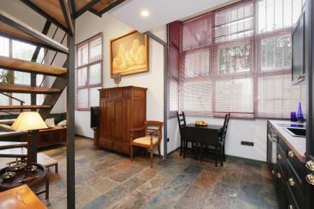 Local à louer à Madrid Ramon Y Cajal - Metro Av. De La Paz