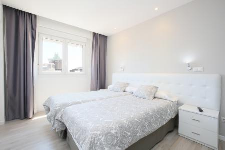 Studio for Rent in Madrid Almagro - Alonso Martinez