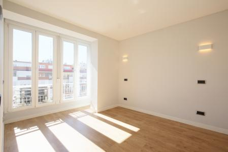 Appartement te huur in Madrid Avenida Donostiarra - Quintana