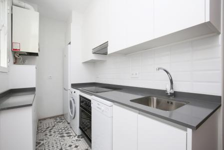 Apartment for Rent in Madrid Velazquez - Maria De Molina