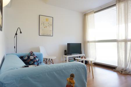 Apartamento en Alquiler en Barcelona Pàdua - Plaça De Ventura Gassol (+ Iva - Irpf)