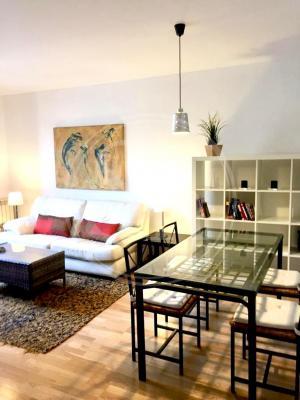 Apartment for Rent in Barcelona Vidre - Dels Escudellers